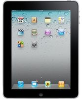 Фото Apple iPad (2010)