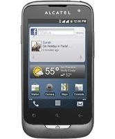 Фото Alcatel One Touch 985D