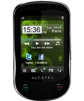 Фото Alcatel One Touch 710